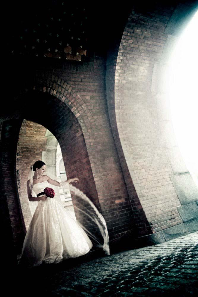 kreative bryllupsfoto svendborg