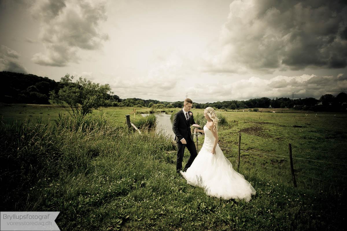 Inspiration bryllup svendborg