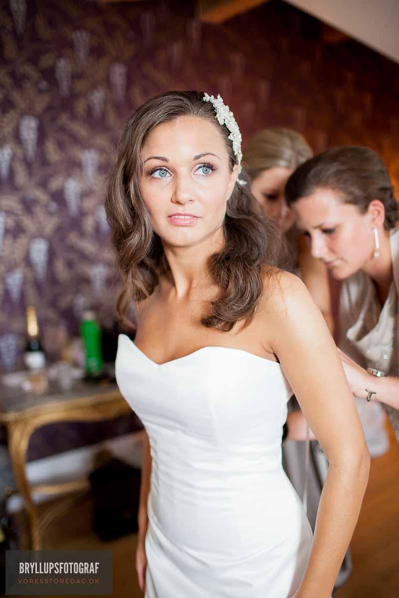 bryllup svendborg