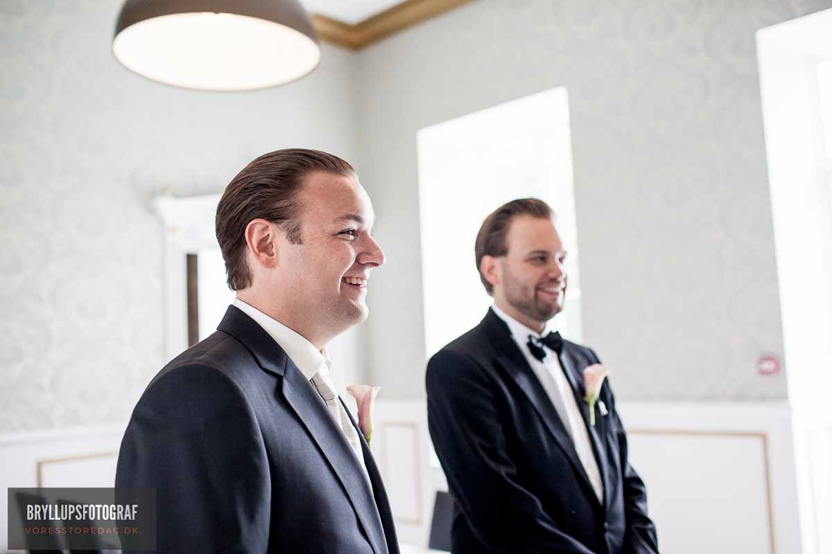 den typiske bryllupsfotograf svendborg