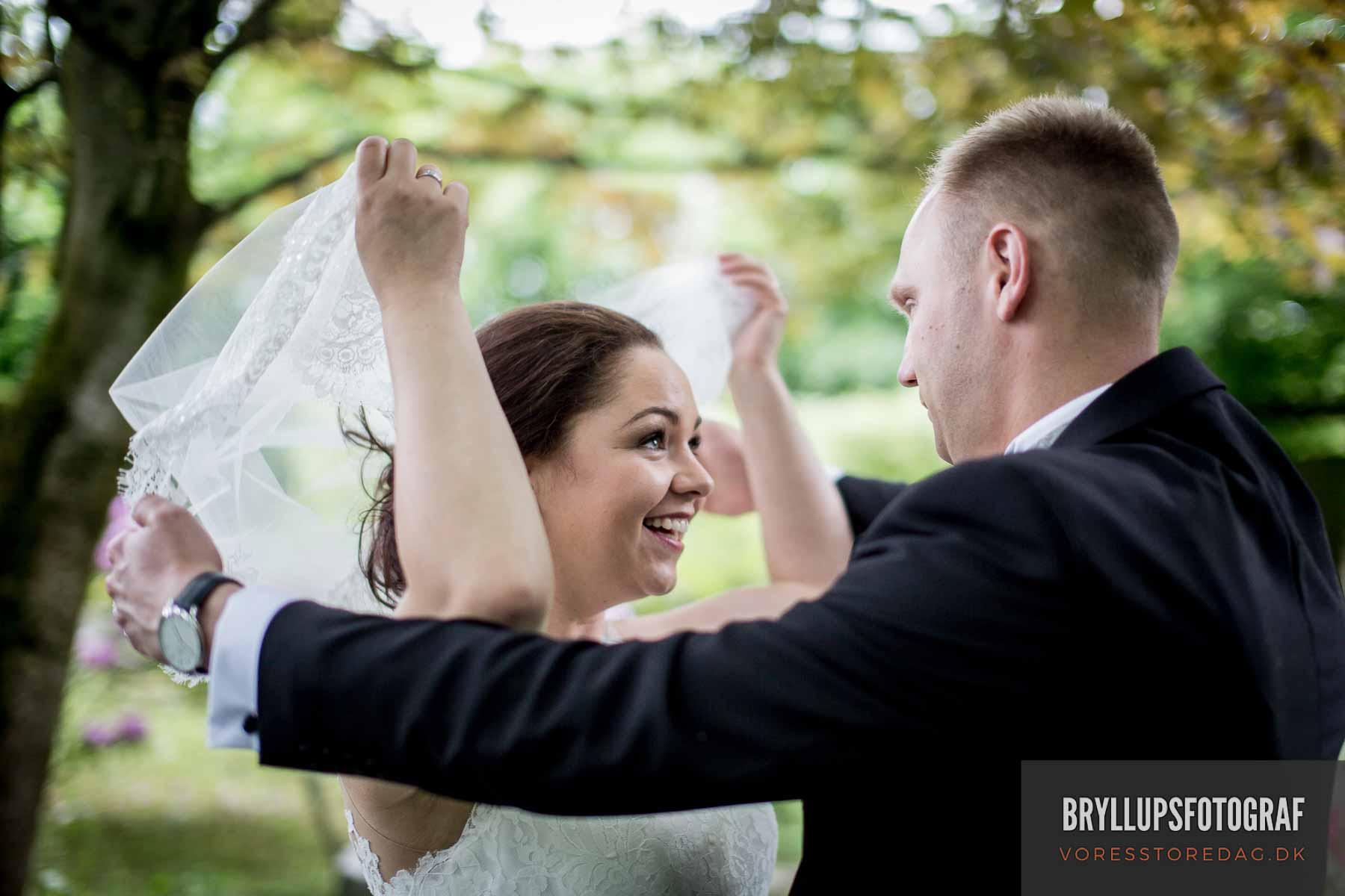 I skulle finde bryllupsfotograf svendborg