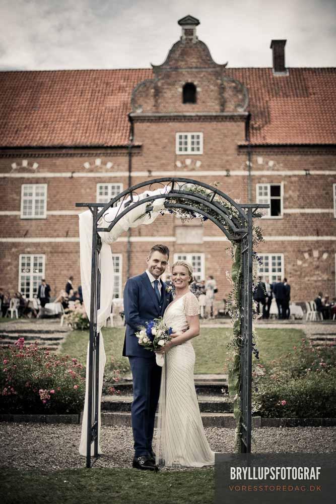 en dygtig bryllupsfotograf svendborg