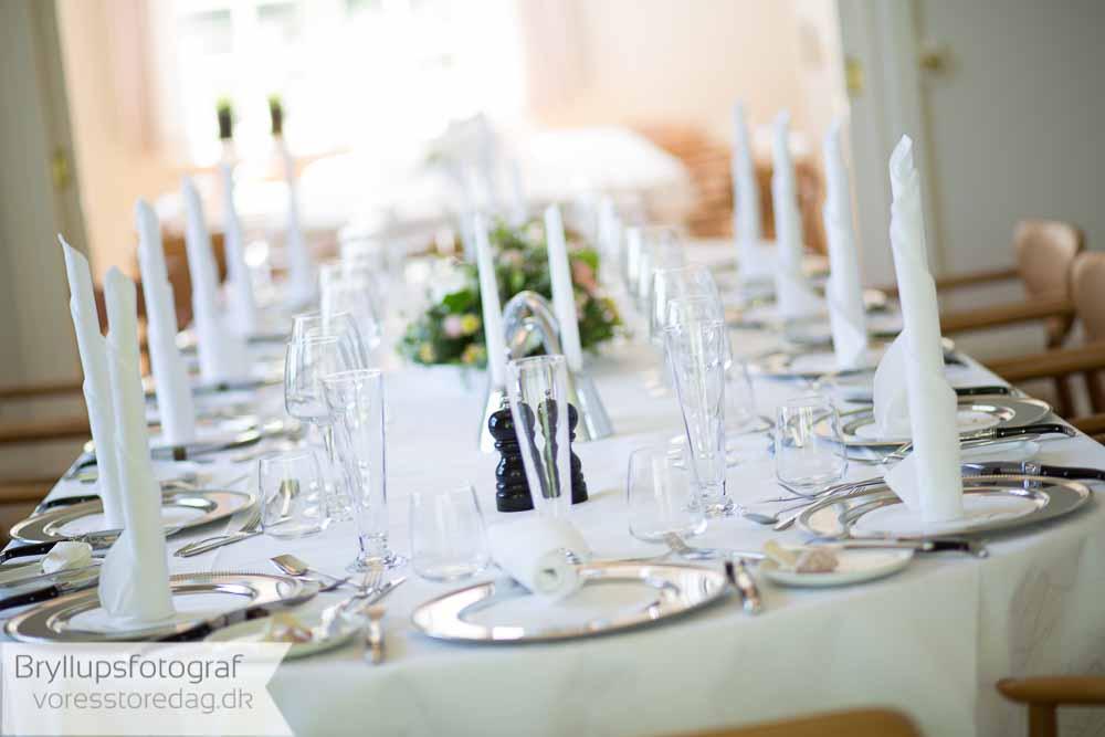 Bryllupslokation svendborg