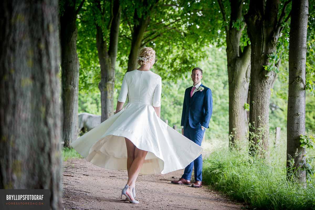 bryllupsfotografer svendborg
