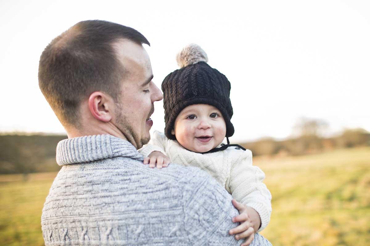 familiefotografering Svendborg