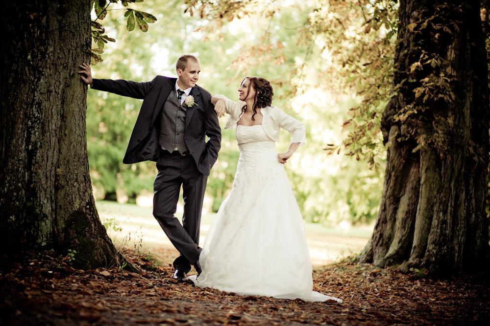 bryllupsfotografering Svendborg