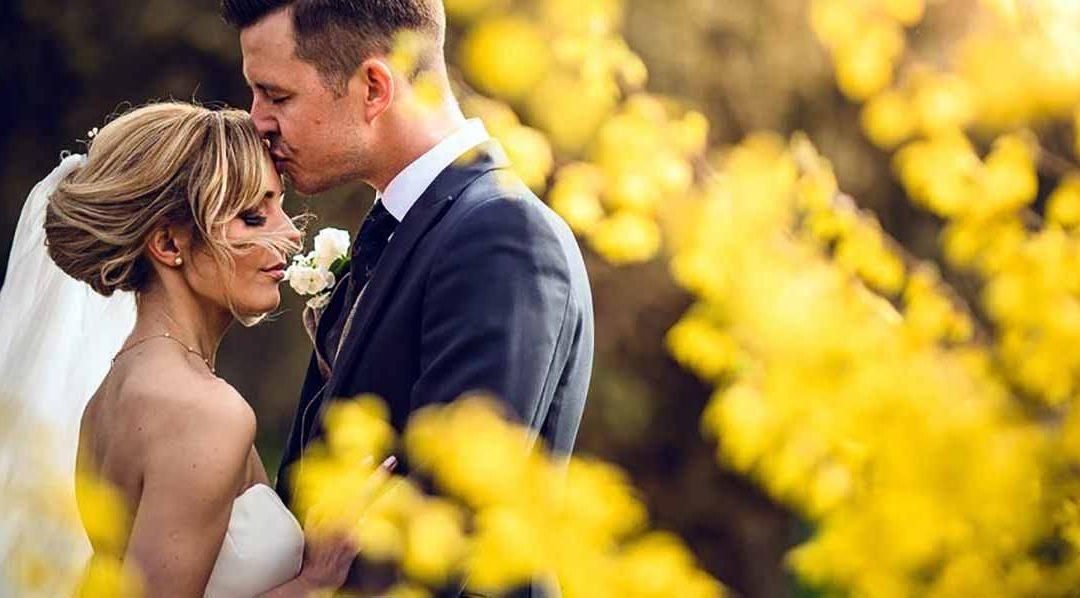 Bryllupsfotografering er en svær kunst at mestre