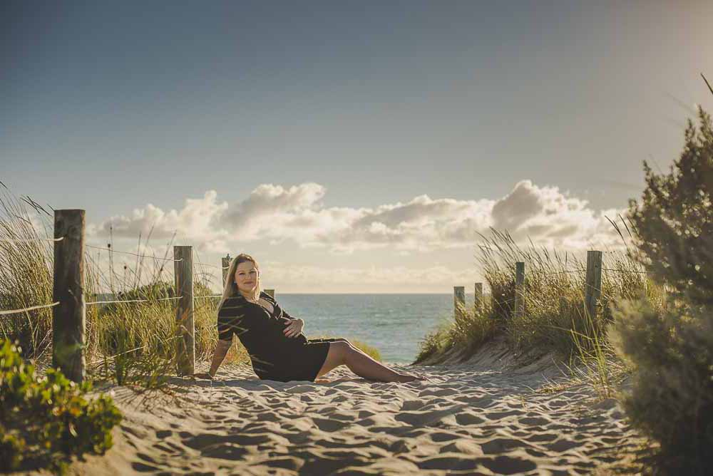 gravid fotografering pris Svendborg