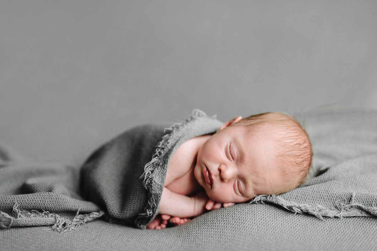 Fotografering af nyfødte i Svendborg en gang om måneden