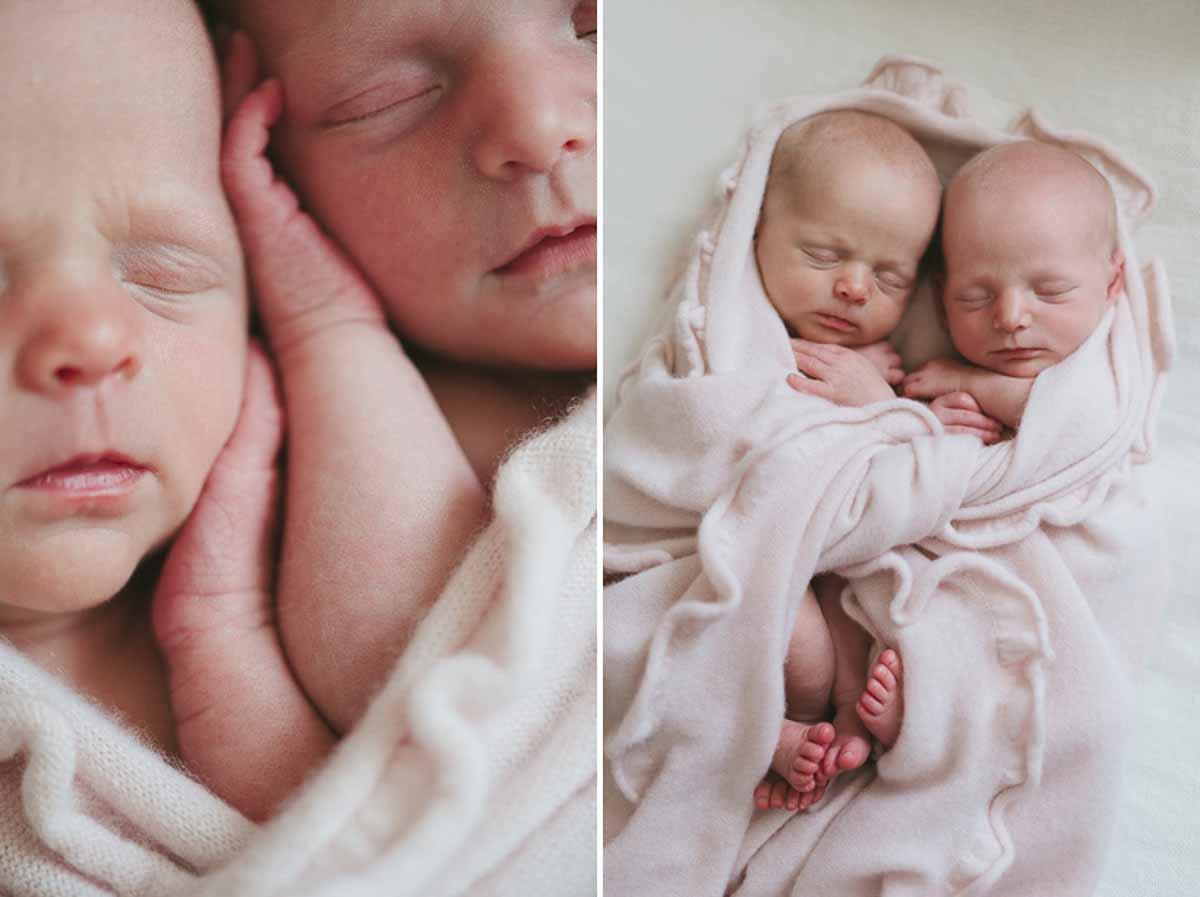 Fotografering af babyer i Svendborg