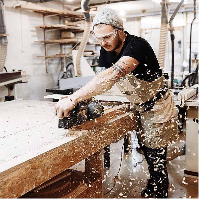 SoMe billeder til markedsføring Svendborg