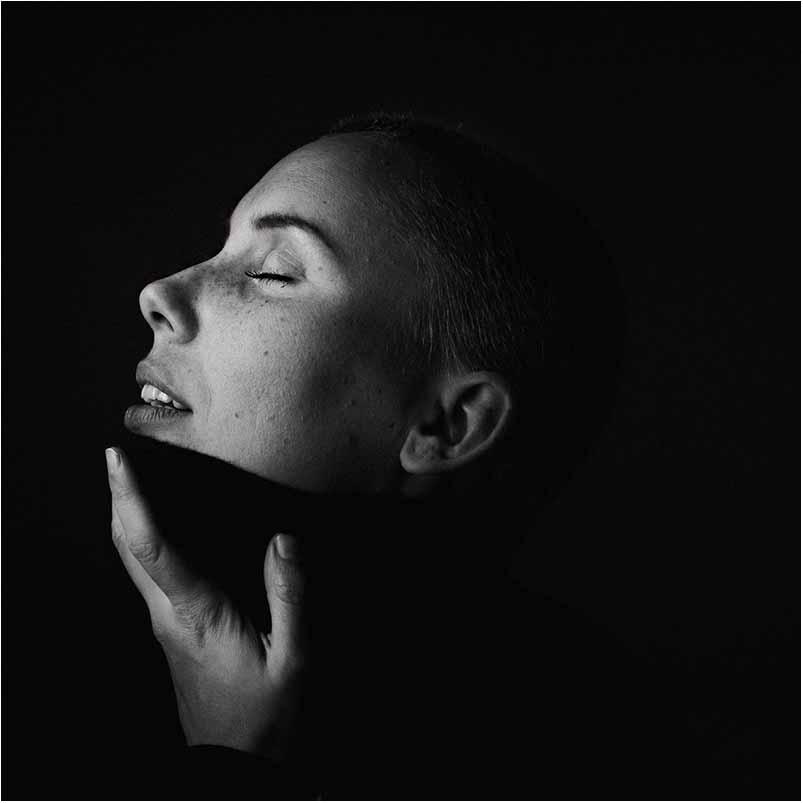 sangerinde foto Svendborg