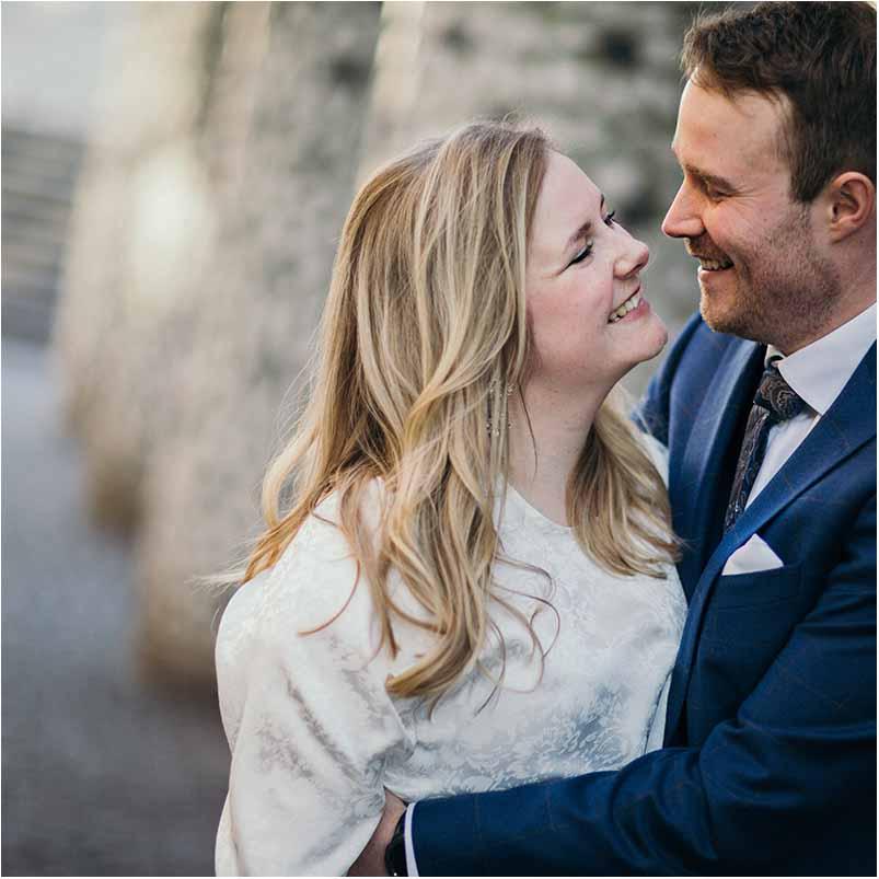 fotografering af bryllup i Kolding